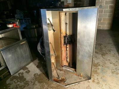 """51"""" Captiveaire Systems Exhaust Hood"""