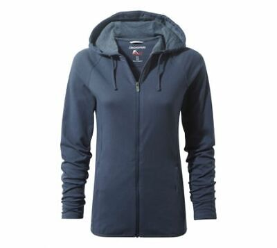 Craghoppers NL Sydney Top, Soft Navy, 4, CWT1206-7ML08L