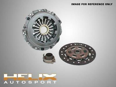 Helix BMW E30 M3 Clutch Kit - Organic Road Version