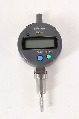 Mitutoyo ID-S1012B Absolute Digimatic Comparateur 12,7/0.01mm 543-781B