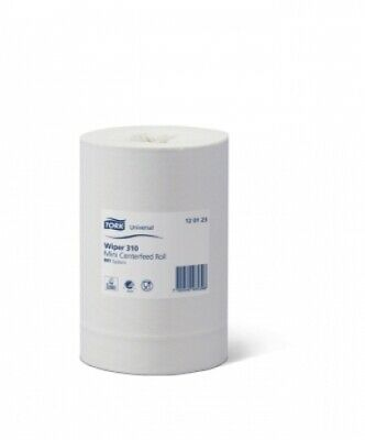 New Tork M1 Basic 120123 Centrefeed Towel Mini Universal - White Carton (11