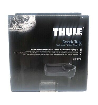 Thule Snack Tray For Urban Glide Stroller NEW 20110717 NEW