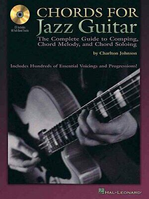 Guitar Book and Audio NEW 000695147 Swing and Big Band Guitar