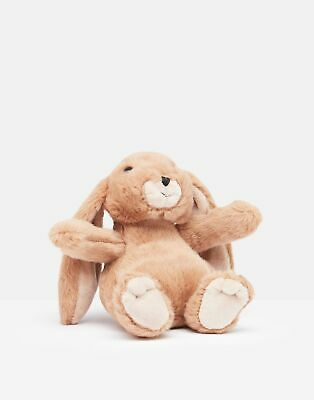 Joules Babys Baby Bunny Cuddly Toy - BROWN BUNNY in One Size