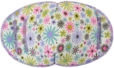 Sugar Puff - Medical Adult Glasses Patch Soft and Washable Sold to the NHS
