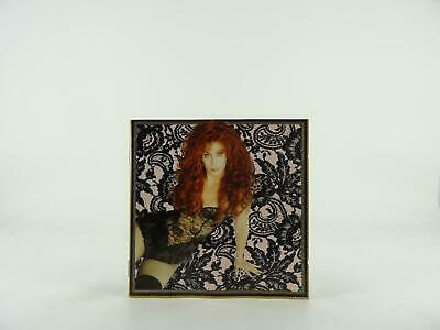 CHER, GREATEST HITS: 1965-1992, 347, EX/VG, 16 Track, CD Album, Picture Sleeve,