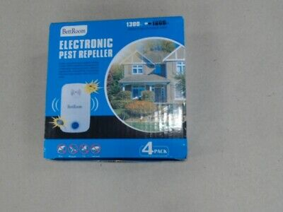 Bettroom Electronic Pest Repeller