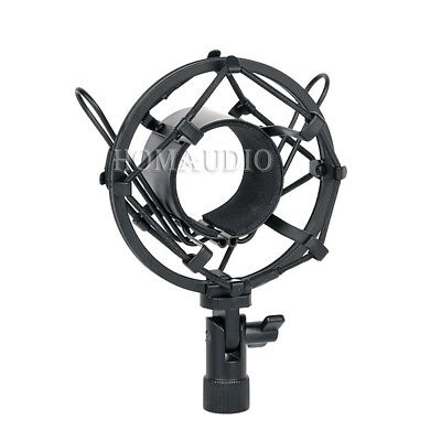 Spider Microphone Shock Mount Clip Mic Holder For Rode NT1a NT2s NT1000 NT2000