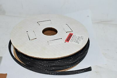 NEW Allied Electronics 205-0649 EXPANDABLE SLEEVING, POLYESTER EXPANDABLE SLEEVI