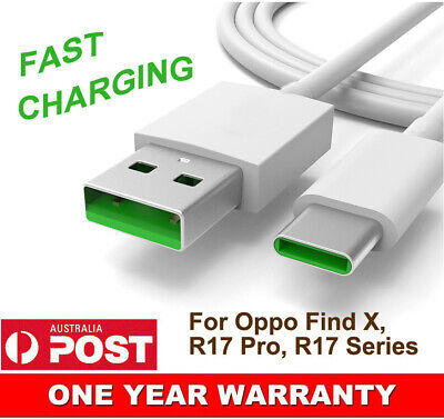 Short Fast Charging USB Type-C Charger Adapter Cable For OPPO Reno3 Youth Cord