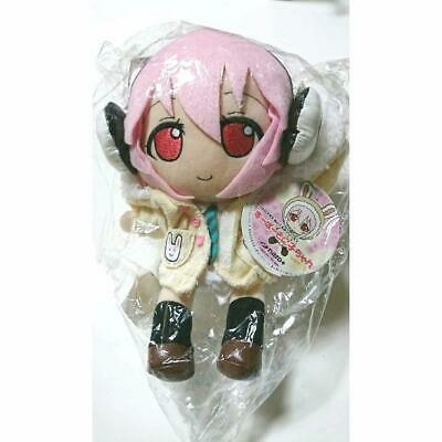 Super Sonico Sonico her life adhesion coverage Special figure snack time