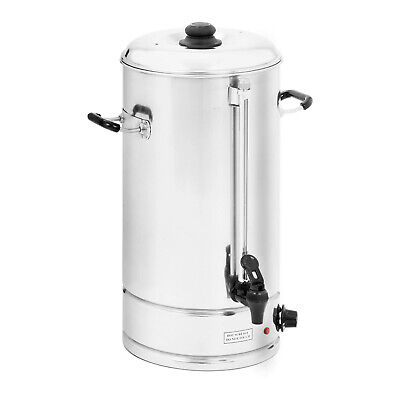 Instant Hot Water Dispenser Hot Water Machine Tea Coffee 20L 2500W 140 Cups