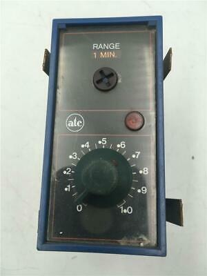 ONE USED ATC SERIES 314 TIMER 3-RANGER.