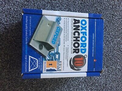 Oxford Anchor Brand New