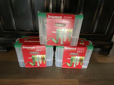 Milward Stack /& Store System starter set deep tray or shallow tray