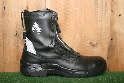 HAIX Airpower XR1 CROSSTECH Waterproof Safety Boots Steel Toe SnickersDirect Pre