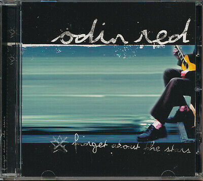 Odin Red Forget About the Stars RARE out of print import CD '00