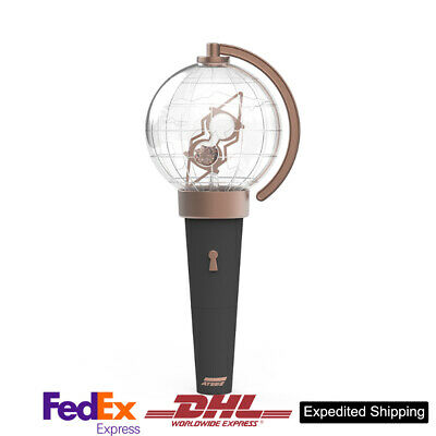 ATEEZ Official Goods Light Stick Free Express Shipping