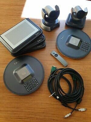 Lifesize Video Conferencing parts