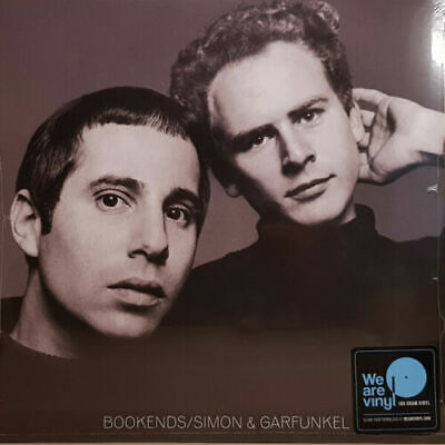 "Simon & Garfunkel ‎– Bookends [New & Sealed] 12"" Vinyl"