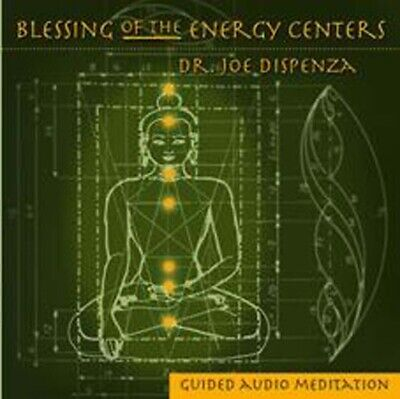 CD: Blessing of the Energy Centres Meditation