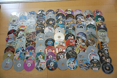 500 dvd lot collection MARVEL Rings HORROR action DISNEY wow!!! TV series