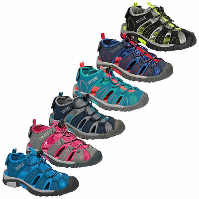 Regatta Westshore Jnr Kids Active Walking Sandals