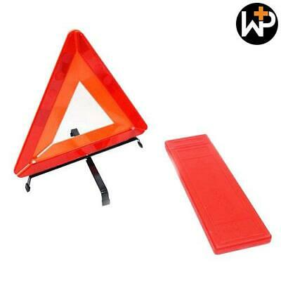 Warning Triangle EU Approved by Workshop Plus