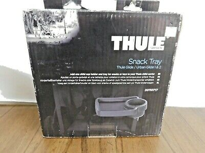 Thule Snack Tray For Urban Glide Stroller NEW in Original Box