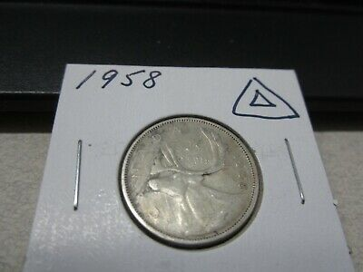Coins Canadian Half Dollar 50c Fifty Cents. XF 1968 Canada 50 Cents Circulated