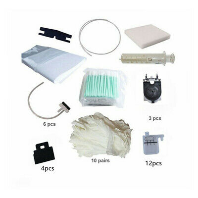 Maintenance Kit Cleaning Kit Tool for Roland XC-540 XJ-640 XJ-740 FJ-540 SC-540
