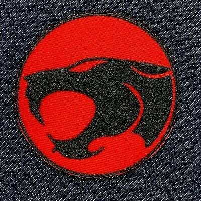 Superheroes Thundercat Cartoon 3 Embroidered Iron//Sew-on Applique Patch