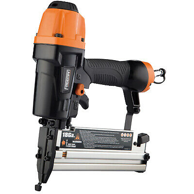 Brad Nailer, Finish and Stapler Pneumatic  3-in-1 Freeman