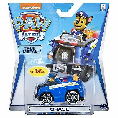 PAW PATROL CHASE Veicolo in Scala Giocattolo 3+ EUR 9,50