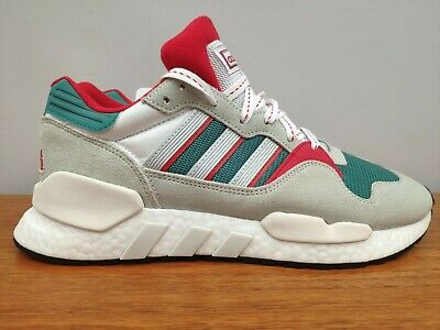 ADIDAS ZX 930 X Eqt Uk Size Uk 9.5 Never Made Pack G26806