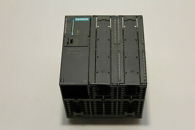Siemens 6ES7314-6CF01-0AB0 CPU with Flash MMC
