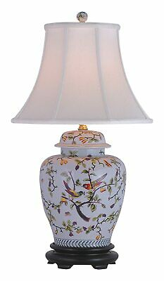 East Enterprises LPBMFB0815A Table Lamp, Multicolored