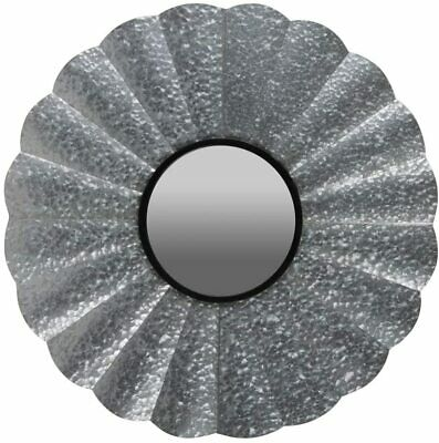 Urban Trends (URBCJ) 53921 Wall Mirror, Gray