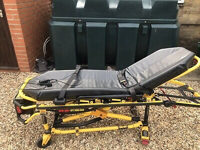 Stryker Mx Pro 6080  With Clamps Ambulance Stretcher Rugged Not Ferno