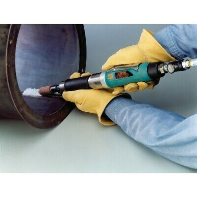 """dynabrade air tools - Dynabrade 52675A 9,000 rpm 1 HP with 6"""" extension (used)"""