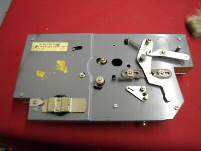 National Cigarette Machine Coin Mech Assy - Complete