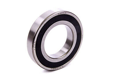 M AND W ALUMINUM PRODUCTS Large Birdcage Bearing Each 6214-2RS