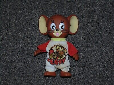 1980 Tom and Jerry Action Figure Jerry