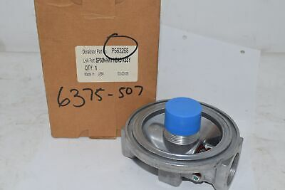 NEW Donaldson Head Assembly - P563268 Spin Filter Hydraulic