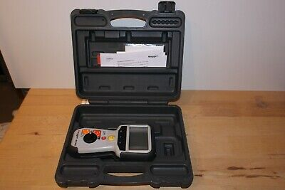 Megger MIT400 industrial Insulation and Continuity Tester /mit 400 nr3 W.o leads