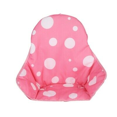Baby High Chair Seat Cushion Chair Mat Pad Protector Mat Breathable Waterproof