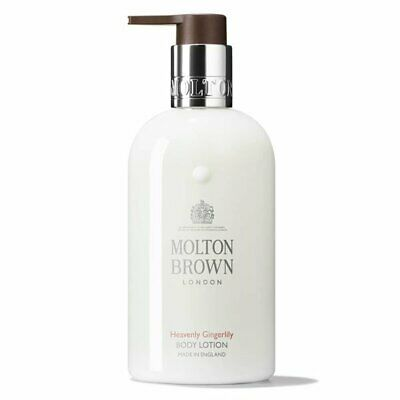 Molton Brown Body Lotion Heavenly Gingerlily (300ml)