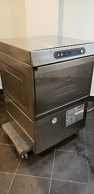 HOBART LXGC Undercounter Bar Commercial DISHWASHER. Warranty
