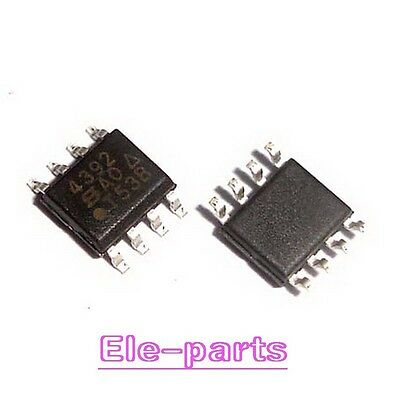Fast Switching MOSFET 10pcs SI4800BDY-T1-E3 N-Channel Reduced Qg