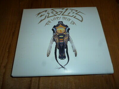 The Very Best Of by The Eagles / CD, 2 Disc Set!